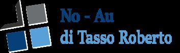 No Au Logo